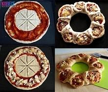 Pizza Korona... jest idealn...