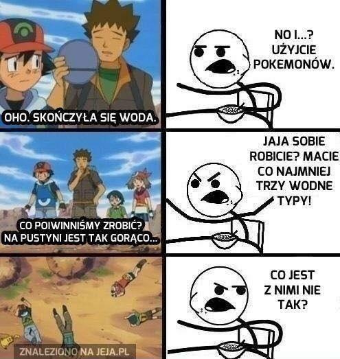 Logika w Anime XD