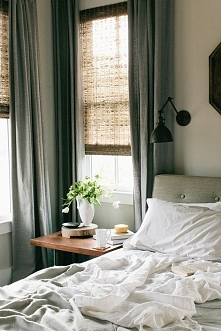 dekoracja sypialni