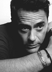 Robert Downey jr. ♥♥