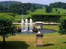 Klasyczne fontanny ogrodowe