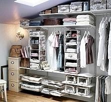potrzeba dużo miejsca, by spełnić to marzenie :)