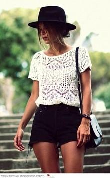 Idealna stylizacja na lato