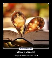 Miłość do książek