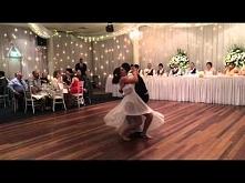 Surprise Wedding Dance! Thi...