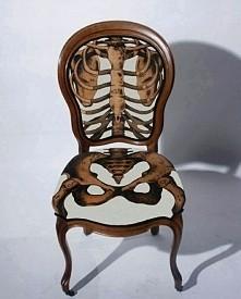 krzesło xD