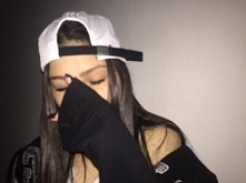 Tumblr girl
