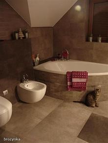 Taką chcę łazienkę...