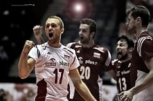 To było piękne i epickie zwycięstwo! Szczęście sprzyja lepszym! Polska - Francja 3:2 BRAWO MY!!!!!
