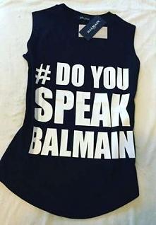 sprzedam bluzke firmy Balma...