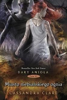 Ciemność ogarnęła świat Nocnych Łowców. Chaos i destrukcja obezwładniają Nefilim, ale Clary, Jace, Simon i ich przyjaciele łączą siły, żeby walczyć z największym złem, z jakim k...