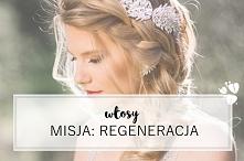 Zrób to dla swoich włosów przed ślubem!   Porady na regenerację włosów na blogu Madame Allure <klik w zdjęcie:) >