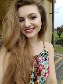 wiosna ♥ i burza włosów
