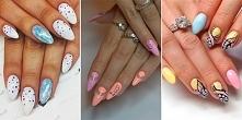 15+ propozycji na modny manicure