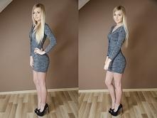 sprzedam sukienke ze zdjecia Wiecej fotek po kliknieciu w zdjecie  pytania na...