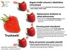 Truskawki, truskaweczki :)