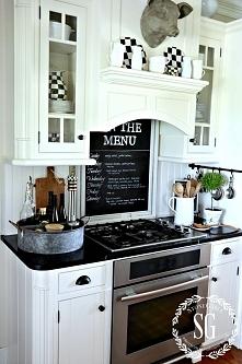 piękna kuchnia