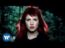 Paramore: Decode [OFFICIAL VIDEO] Zakochałam się w niej <3