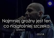 O.S.T.R.- ZAZDROŚĆ