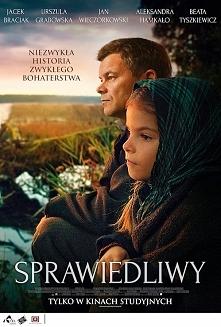 Sprawiedliwy (2015)  Osierocona, sześcioletnia dziewczynka zaprzyjaźnia się z...