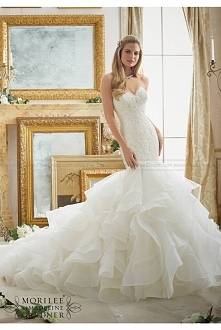 Mori Lee Wedding Dresses Style 2879