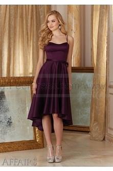 Mori Lee Bridesmaids Dress Style 31086