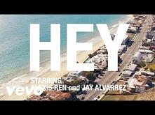 Fais ft. Afrojack - Hey (Official Video)  Działa na mnie relaksująco.. wprawi...