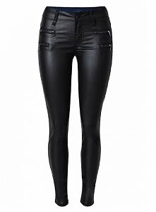 sprzedam spodnie, rozmiar xs  nowe z metką  70 zł + wysyłka
