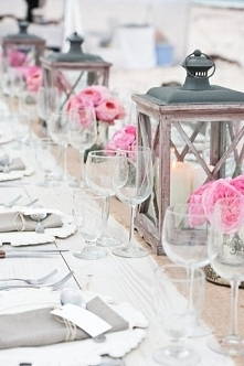 aranżacja stołu :)