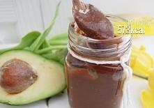 Zdrowa proteinowa nutella :D