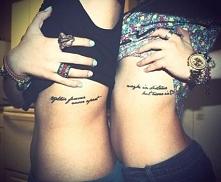 Best friends tattoo