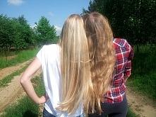Długie i blond *_*