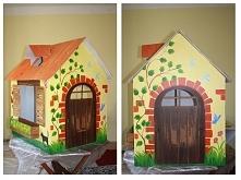 Domek jak malowany!   Od st...