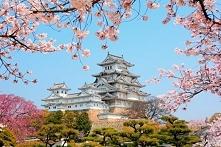 #1 Zamek Himeji