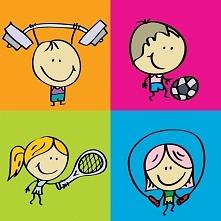 Aerobik, tenis, balet, tani...