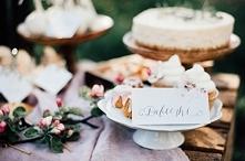 Wiosenny słodki bufet  Orga...