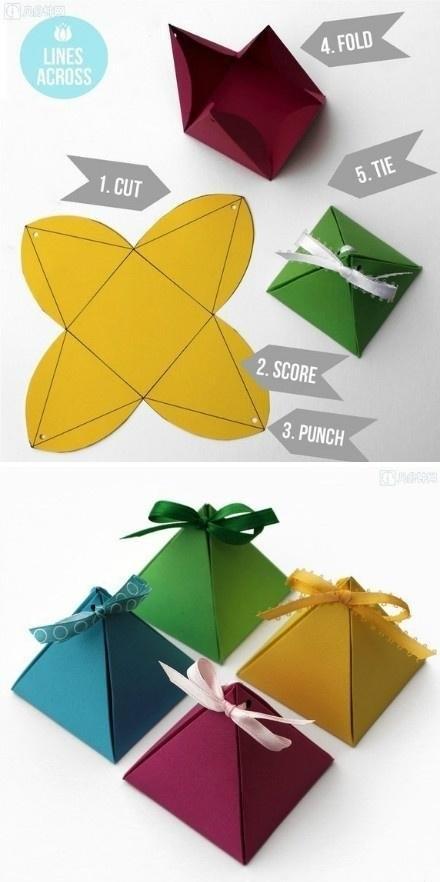 Idealne na mały prezent lub trochę słodkości :D