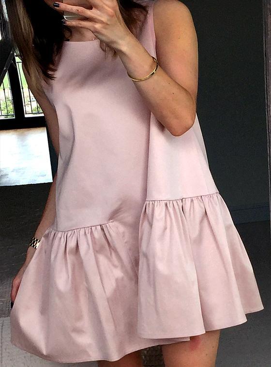 Sukieneczka dostepna w naszym butiku internetowym na facebooku