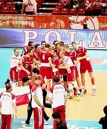 Polska - Chiny 3:2 Kto nie wygrywa 3:0, ten przegrywa 2:3 :D Polska MISTRZEM tie- break'ów :D