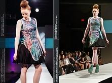 Lizard King sukienka Brzozowska Fashion