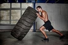 CROSSFIT ❤️ Zalety treningu ! ❤️  1. wzrost wytrzymałości fizycznej  2. zrzucenie zbędnych kilogramów, nawet do 20kg  3. spalanie ok 500 kcal  4. wyrzeźbiona sylwetka  Trening  ...