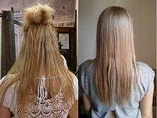 Chłodne blondy z rekonstruk...