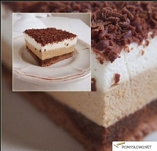 Ciasto kawowe Składniki (fo...