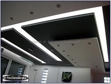 Oświetlenie kuchni LED - oś...