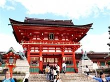 #3 Świątynia Fushimi Inari, Kyoto