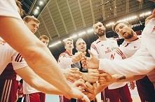 Polska - Wenezuela 3:0 JEDZIEMY DO RIO !!! :**