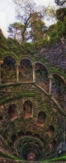 świat, Sintra, Portugal