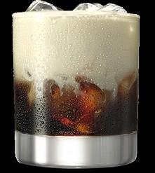 White Russian / Biały Rosjanin Biały Rosjanin to drink, w którym powinny być ...