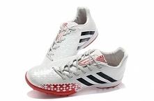 adidas predator lz trx tf white black red football boots uk sale