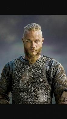 Ragnar Lodbrok - Vikings